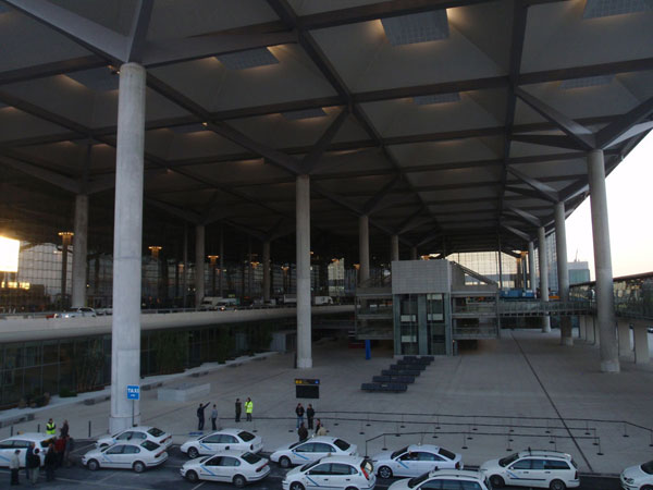Photo Gallery Of Malaga Airport Agp Pictures