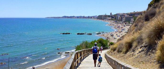 Spanisch lernen - Costa del Sol Mlaga