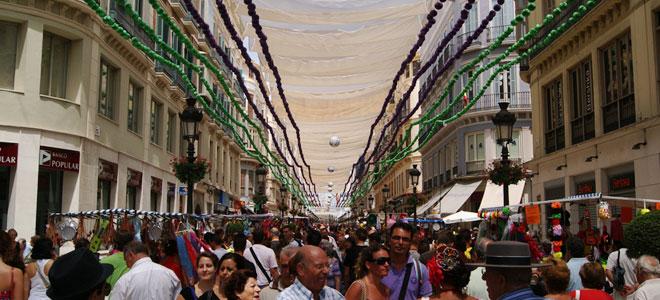 Fair of Malaga 2013